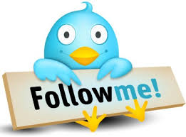 follow me on twitter Turkey