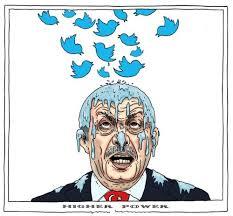 Erdogan twitter ban