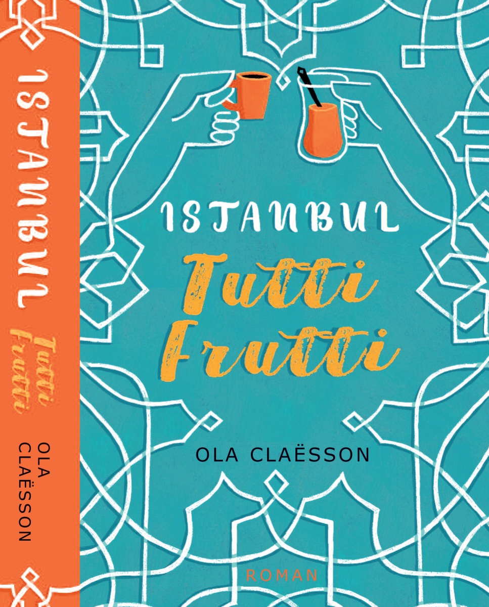 Istanbul Tutti Frutti - book is out!